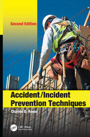 Accident/Incident Prevention Techniques - 2nd Edition book cover