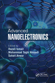 Advanced Nanoelectronics - 1st Edition book cover