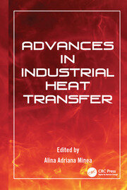 Advances in Industrial Heat Transfer - 1st Edition book cover