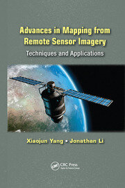 Advances in Mapping from Remote Sensor Imagery - 1st Edition book cover