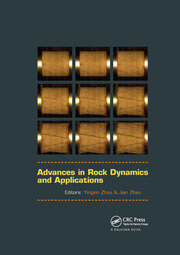 Advances in Rock Dynamics and Applications - 1st Edition book cover