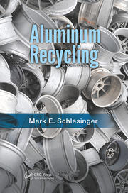 Aluminum Recycling - 2nd Edition book cover