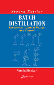 Batch Distillation - 2nd Edition book cover