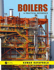 Boilers - 1st Edition book cover