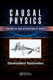 Causal Physics - 1st Edition book cover