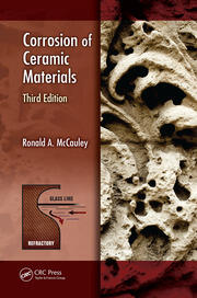 Corrosion of Ceramic Materials - 3rd Edition book cover