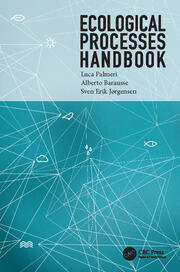 Ecological Processes Handbook - 1st Edition book cover