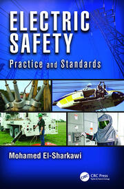 Electric Safety - 1st Edition book cover