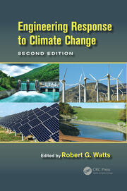 Engineering Response to Climate Change - 2nd Edition book cover