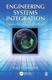 Engineering Systems Integration - 1st Edition book cover