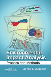 Environmental Impact Analysis - 1st Edition book cover