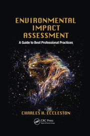 Environmental Impact Assessment - 1st Edition book cover