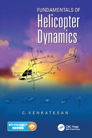 Fundamentals of Helicopter Dynamics - 1st Edition book cover
