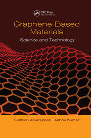 Graphene-Based Materials - 1st Edition book cover