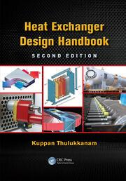 Heat Exchanger Design Handbook - 2nd Edition book cover