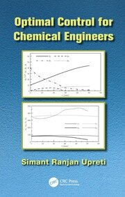 Optimal Control for Chemical Engineers - 1st Edition book cover