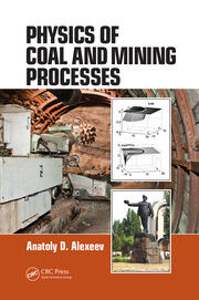 Physics of Coal and Mining Processes - 1st Edition book cover