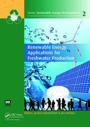 Renewable Energy Applications for Freshwater Production - 1st Edition book cover