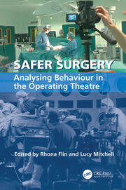 Safer Surgery - 1st Edition book cover