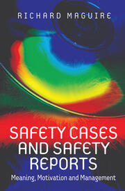 Safety Cases and Safety Reports - 1st Edition book cover