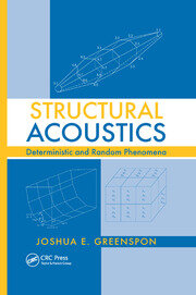 Structural Acoustics - 1st Edition book cover
