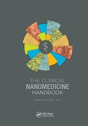 The Clinical Nanomedicine Handbook - 1st Edition book cover