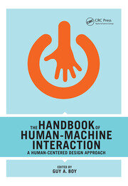 The Handbook of Human-Machine Interaction - 1st Edition book cover