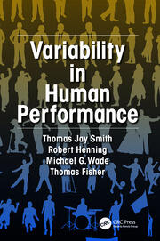 Variability in Human Performance - 1st Edition book cover