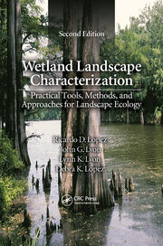 Wetland Landscape Characterization - 2nd Edition book cover