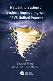 Netcentric System of Systems Engineering with DEVS Unified Process - 1st Edition book cover