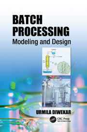 Batch Processing - 1st Edition book cover