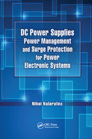 DC Power Supplies - 1st Edition book cover