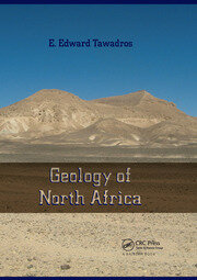 Geology of North Africa - 1st Edition book cover