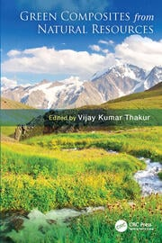 Green Composites from Natural Resources - 1st Edition book cover