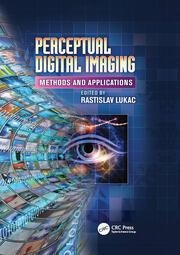 Perceptual Digital Imaging - 1st Edition book cover