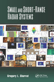 Small and Short-Range Radar Systems - 1st Edition book cover