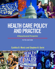 Health Care Policy and Practice - 5th Edition book cover