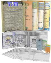 TPM Training Package - 1st Edition book cover