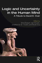 Logic and Uncertainty in the Human Mind - 1st Edition book cover