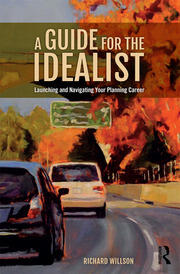 A Guide for the Idealist - 1st Edition book cover