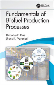 Fundamentals of Biofuel Production Processes - 1st Edition book cover