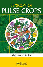 Lexicon of Pulse Crops - 1st Edition book cover