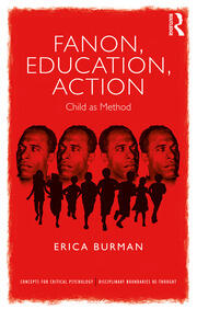 Fanon, Education, Action - 1st Edition book cover