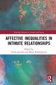 Affective Inequalities in Intimate Relationships - 1st Edition book cover