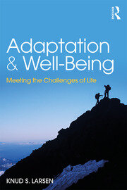 Adaptation and Well-Being - 1st Edition book cover