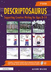 Descriptosaurus - November 16, 2017