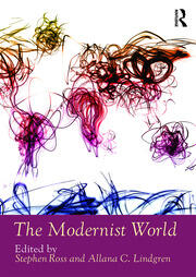 The Modernist World - 1st Edition book cover