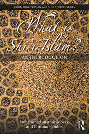 What is Shi'i Islam? - 1st Edition book cover