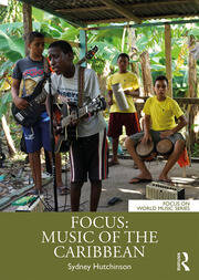 Focus: Music of the Caribbean - 1st Edition book cover