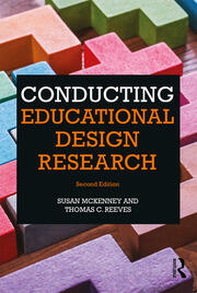 Conducting Educational Design Research - 2nd Edition book cover